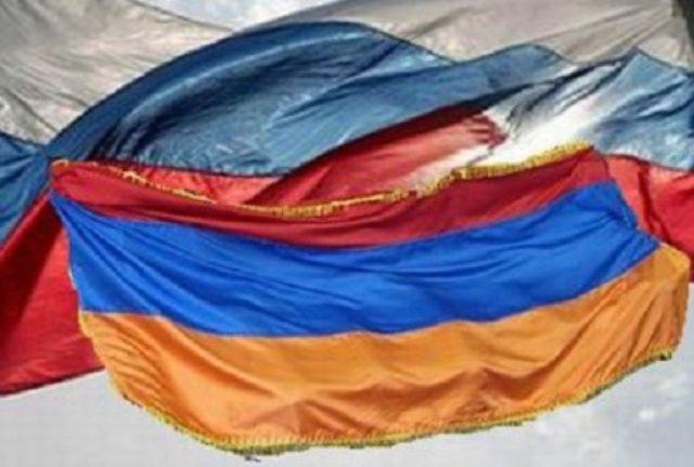 Xankəndi aeroportunda Rusiya və Ermənistan bayraqları asılıb -  Nə baş verir?