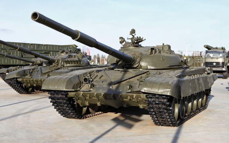 Rusiyadan Ermənistana qaçaq yolla tank stabilizatorunun göndərilməsinin qarşısı alınıb