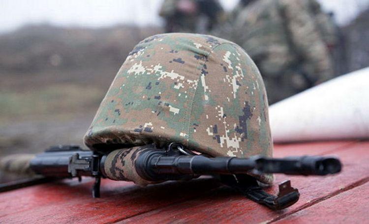Ermənistanın Qarabağda  meyit axtarışı nəticəsiz qaldı