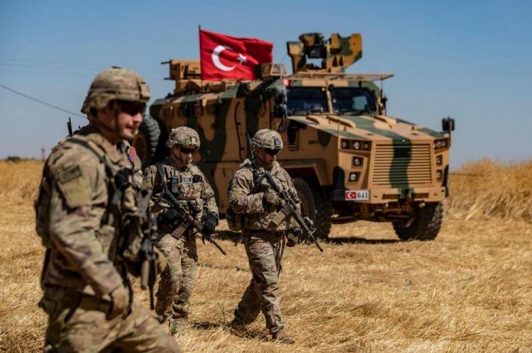 Suriyada Türkiyə hərbi bazası yaxınlığında partlayış:  Ölən və yaralananlar var