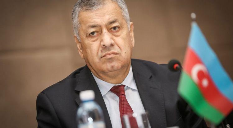 Vahid Əhmədovun səhhəti pisləşdi - Türkiyədədir