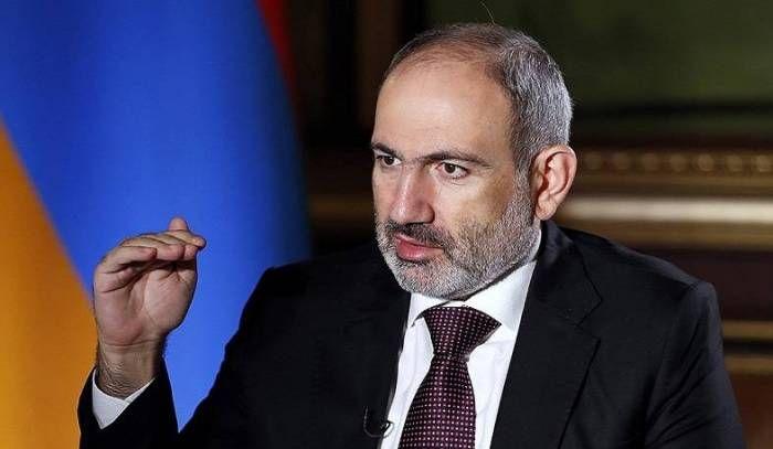 Türkiyə Ermənistanın düşmənidir, yoxsa yox? -  Paşinyan suala cavab verməyib