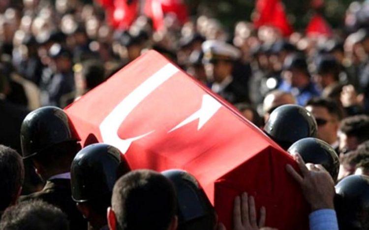 İki türk əsgəri şəhid olub