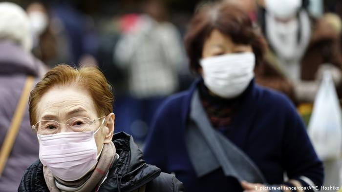 Dünyada koronavirusa yoluxanların son statistikası