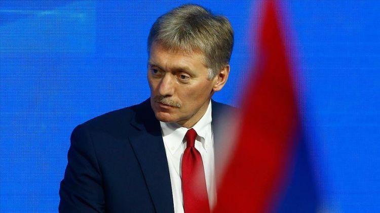 """Kreml: Ukraynada """"vətəndaş müharibəsi"""" başlaya bilər"""