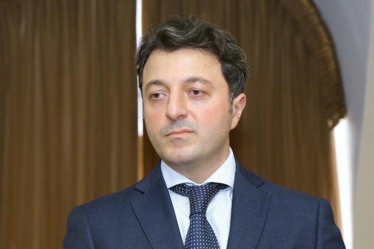Ermənistan parlamentinin əməkdaşı Tural Gəncəliyevi ölümlə hədələdi -  FOTO