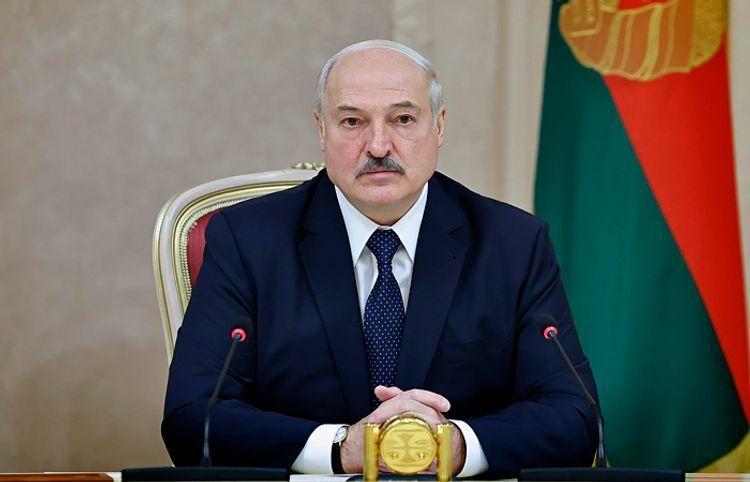 Aleksandr Lukaşenko Azərbaycana səfər edəcək