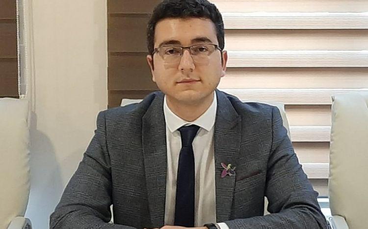 Anar Kərimovdan yeni  TƏYİNAT