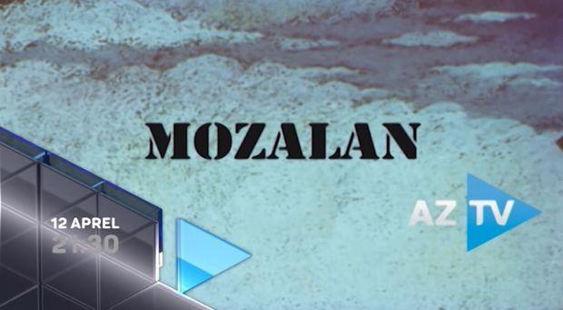 """""""Mozalan"""" efirə qayıdır - VİDEO"""