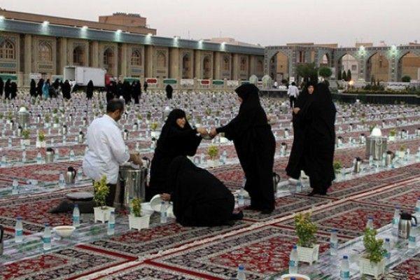 İranda Ramazan ayı ilə bağlı məhdudiyyətlər açıqlanıb