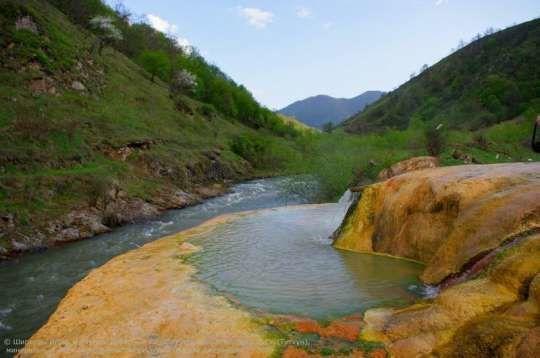 Qarabağın çaylarında 13 avtomat hidroloji stansiya quraşdırılacaq