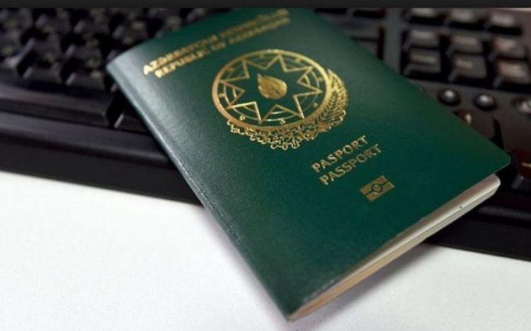 Azərbaycan vətəndaşları neçə ölkəyə vizasız gedə bilər?