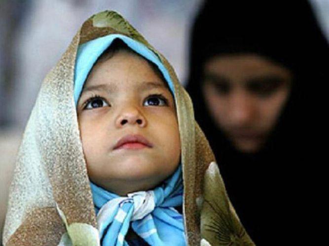 Uşaqların dinə etiqad etməyə məcbur edilməsi  qadağan olunur