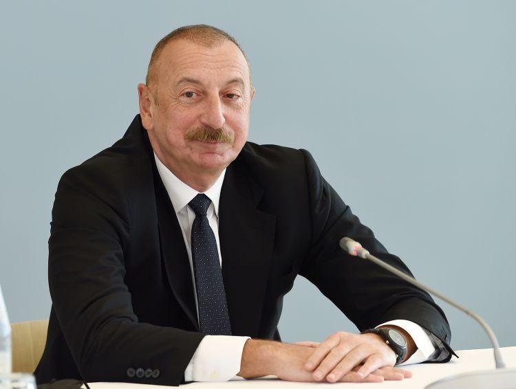 İlham Əliyev məcburi köçkünlərin geri qaytarılması ilə bağlı  TARİXİ AÇIQLADI