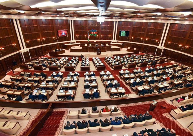 Milli Məclisin nümayəndə heyəti MDB PA-nın yaz sessiyasında iştirak edəcək