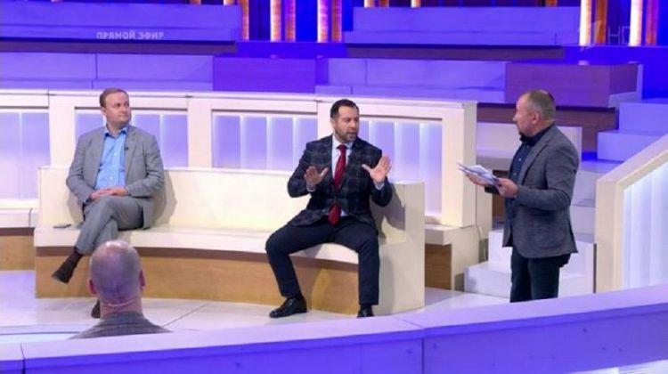 """""""Azərbaycan siyasi və iqtisadi rəqabətin zəif olduğu cəmiyyətdir"""""""