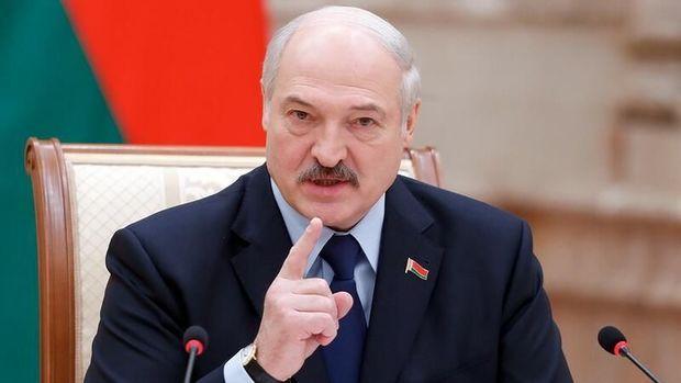 """Lukaşenko Bakıda nazirlərinə tapşırıq verdi:  """"Hər kəs burada özünə iş tapmalıdır"""" - VİDEO"""