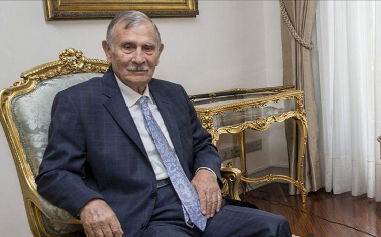 Türkiyənin keçmiş baş naziri vəfat edib