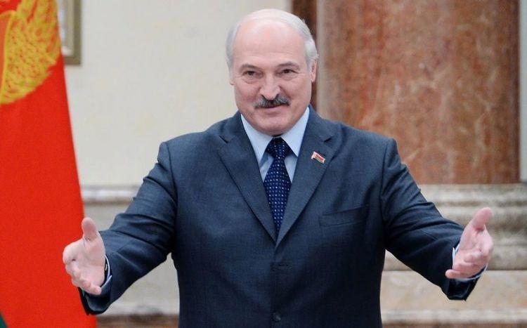 """""""Azərbaycan bizi haraya çağırsa hər cür kömək göstərəcəyik"""" -  Lukaşenko"""