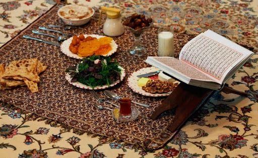 Ramazan ayının ikinci gününün imsak və iftar vaxtları -  FOTO