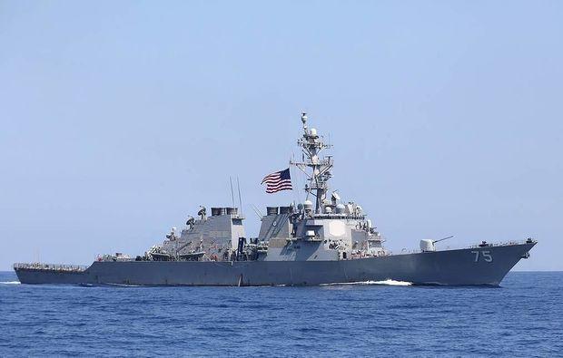 ABŞ Qara dənizə hərbi gəmilərini göndərmək fikrindən daşındı