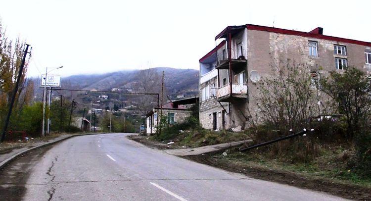Laçının hansı kəndləri rusların nəzarətindədir?