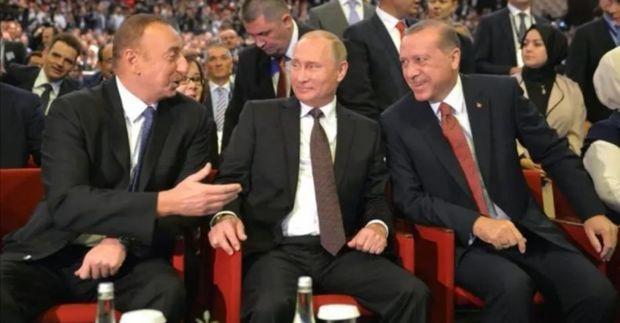 """Erməni mətbuatı:  """"Azərbaycan, Rusiya və Türkiyə Ermənistanı müstəqil dövlət hesab etmir"""""""