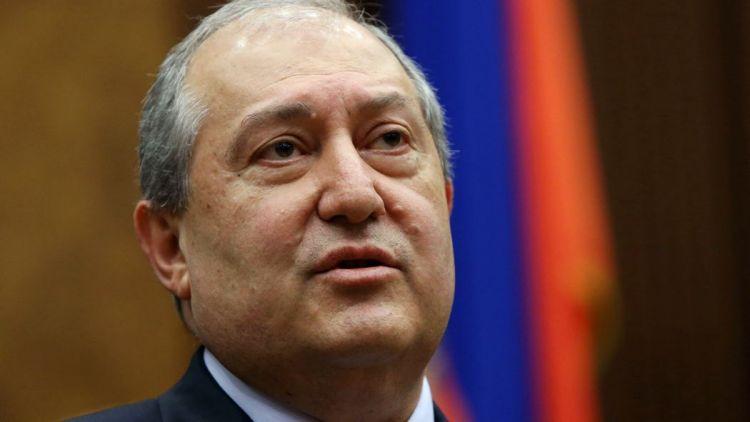 Ermənistanın Azərbaycanla münasibətlərin inkişafına ehtiyacı var -  Armen Sarkisyan