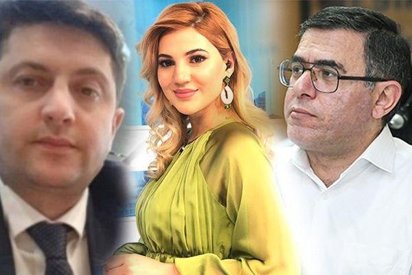 Tanınmış jurnalistlərə Medianın İnkişafı Agentliyində  vəzifə verildi