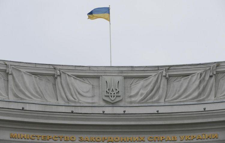 Ukrayna Rusiya səfirini ölkədən çıxarır