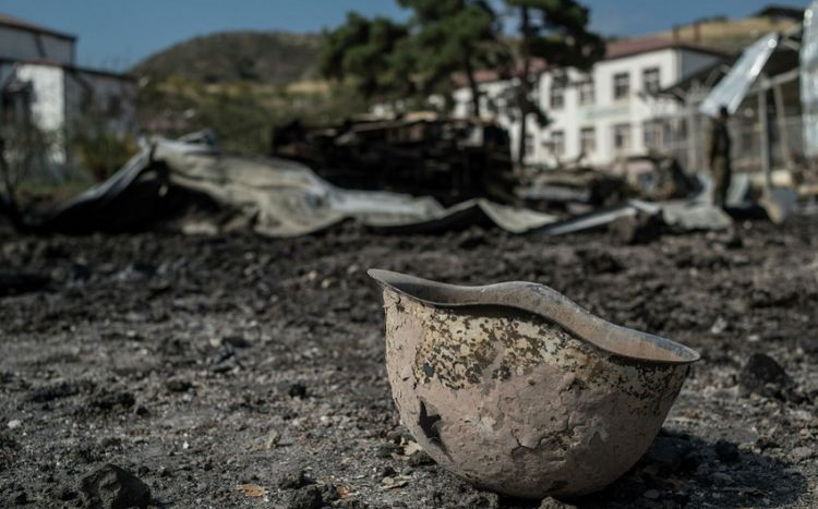 Müharibədə öldürülən  71 erməni hərbçisi haqda məlumat yayıldı