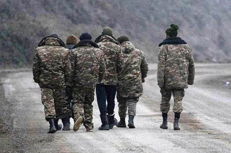 """Qarabağda """"peşəkar ordu"""" oyunu:  Nikol geri çəkilir"""