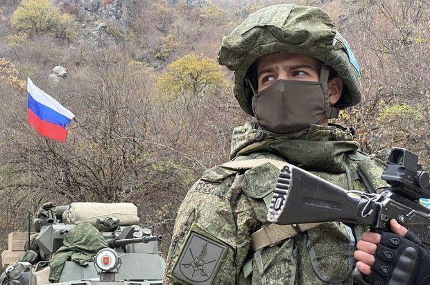 Ruslar səlahiyyətini aşdı: DSX Laçın dəhlizinə girməlidir - VİDEO
