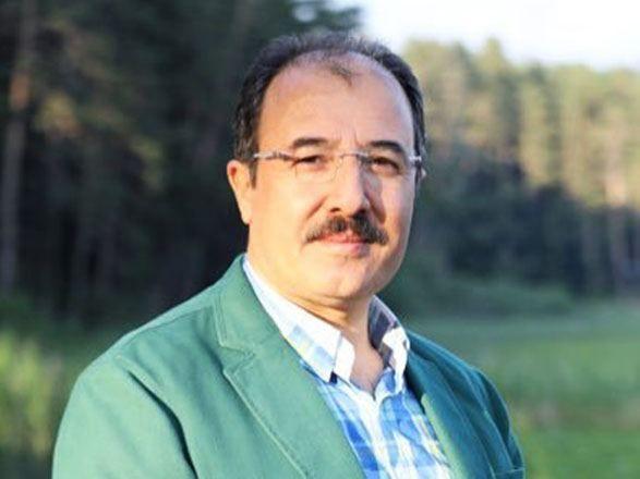 Türkiyənin yeni səfiri Bakıya gəldi -  FOTOLAR
