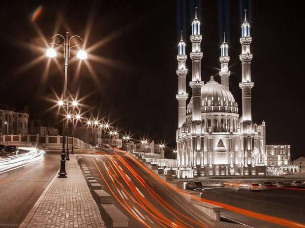 Ramazan ayının 8-ci günü:  imsak, iftar və namaz vaxtları - FOTO