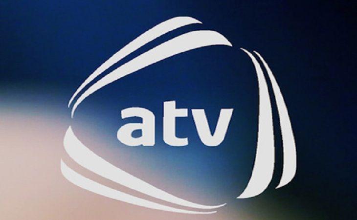 ATV kanalı cərimələnib