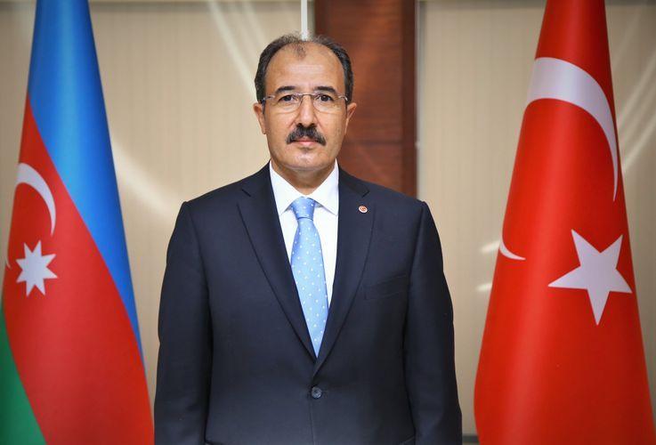 Türkiyənin ölkəmizdəki yeni səfiri vəzifəsinin icrasına başlayıb