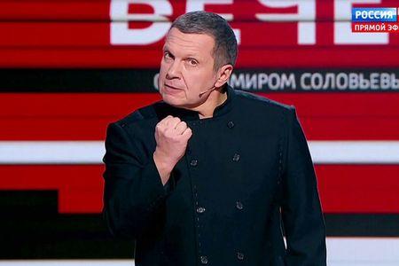 """Solovyov Kremlin əvəzindən """"İsgəndər""""ə cavab verir, yoxsa bizi hədələyir?"""