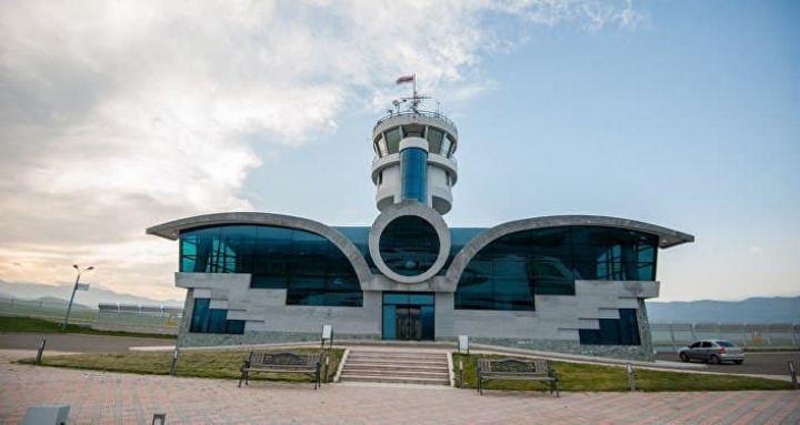 """""""Azərbaycan Xankəndi hava limanına beynəlxalq status verməklə rusların əl-qolunu bağladı"""" -  Müsahibə"""