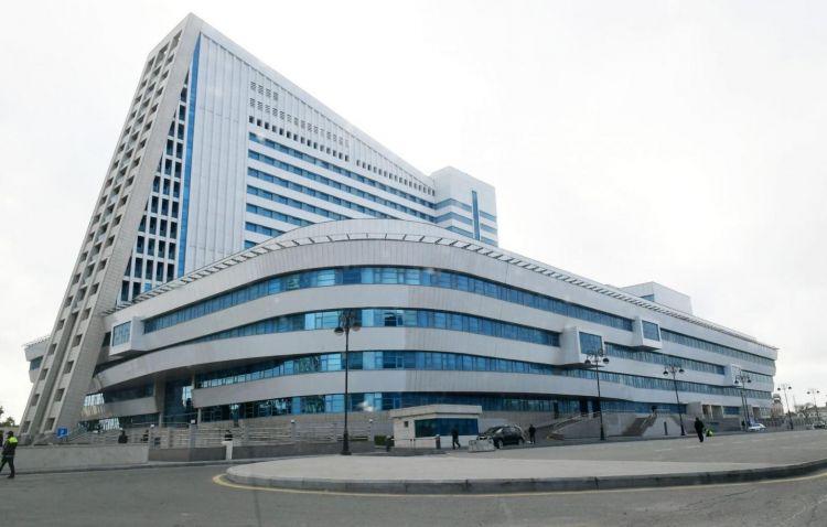 """""""Yeni klinika""""nın direktoru həbs edildi -  FOTO"""