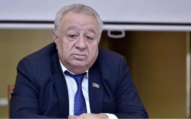 Hüseynbala Mirələmov qalmaqallı videodan sonra  vəzifəsindən azad edildi