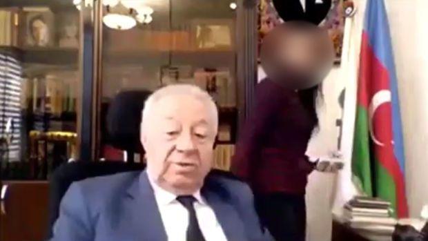 Hüseynbala Mirələmov Ağsaqqallar Şurasından da  çıxarılacaq? - AÇIQLAMA