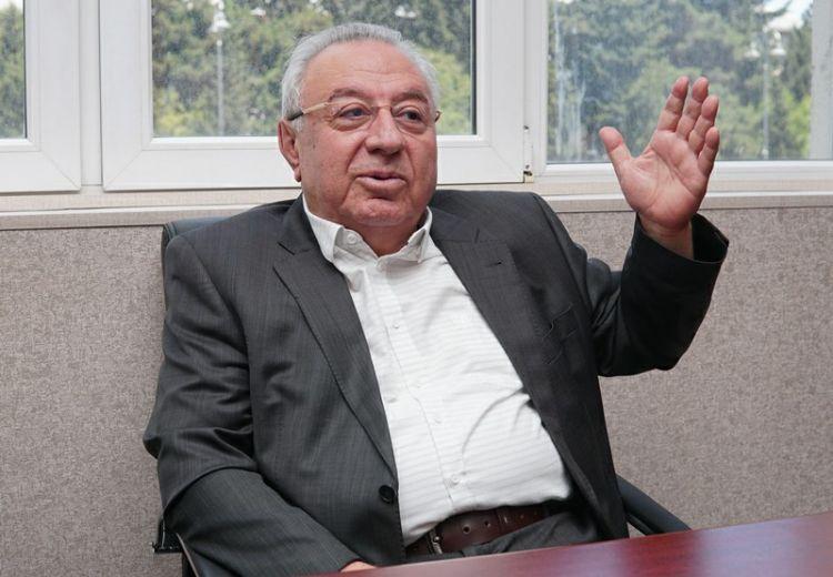 Hüseynbala Mirələmov  YAP-dan da ÇIXARILDI