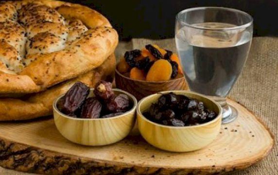 Ramazan ayının onuncu gününün imsak, iftar və namaz vaxtları -  FOTO