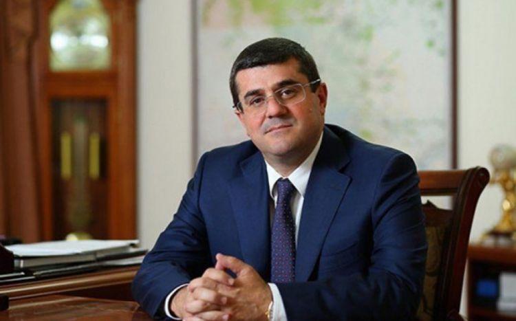 Araik Arutyunyan Moskvaya niyə çağırılıb? -  KİV
