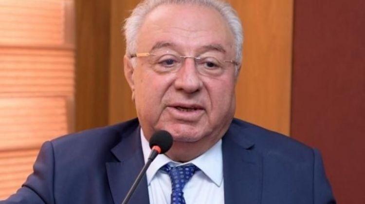 Hüseynbala Mirələmov YAP-dan xaric edildi
