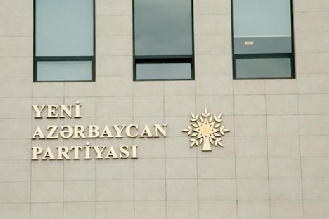 YAP: Hüseynbala Mirələmovun partiyadan xaric olunması barədə yekdil qərar qəbul edilib