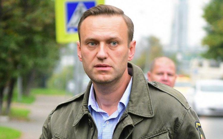 """Navalnının adamlarına qarşı hücum hazırlanır –  """"The Guardian"""""""