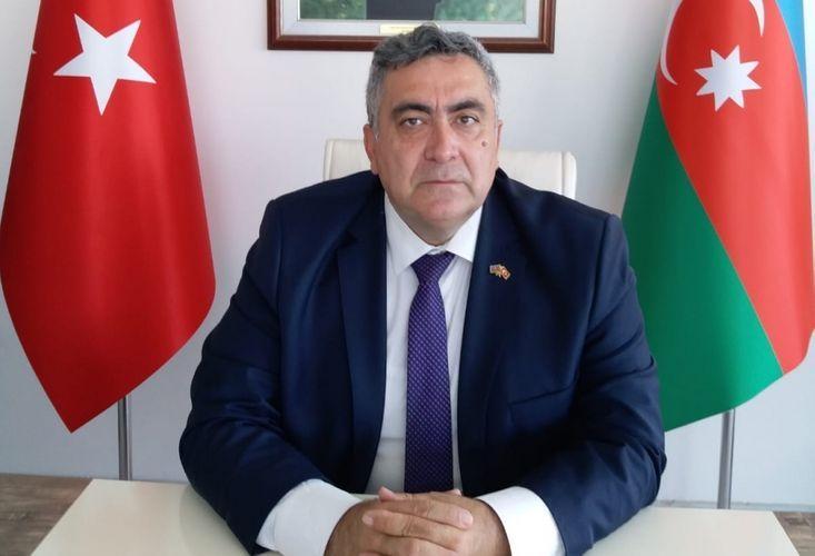 """Türkiyəli general """"erməni soyqırımı"""" yalanlarını ifşa etdi"""