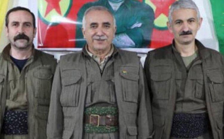 Türkiyə ordusu PKK-nın rəhbərlərindən birini məhv edib